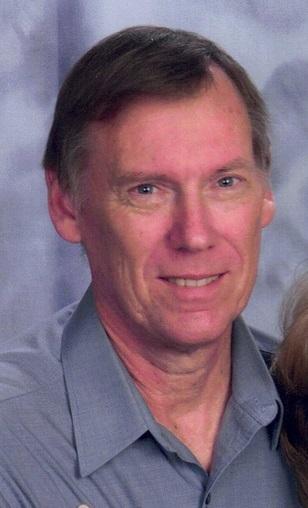 Mark K. Olinger, 64, of Ferdinand