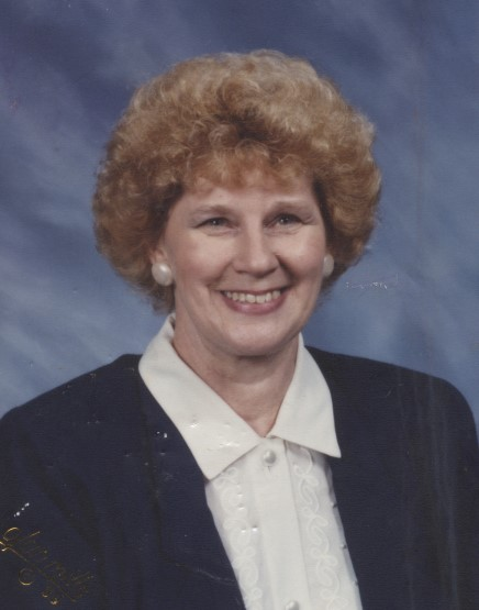 Bette Merleen Buening, age 78, of Huntingburg