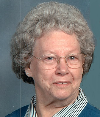 Mary Lou Janssen, age 90, of Dubois