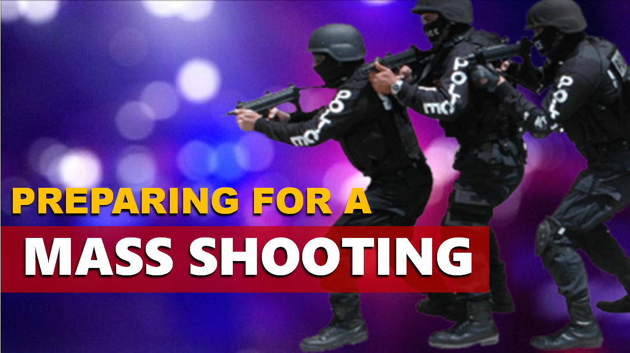 Dubois County Agencies to Host Mass Shooting Drill Monday
