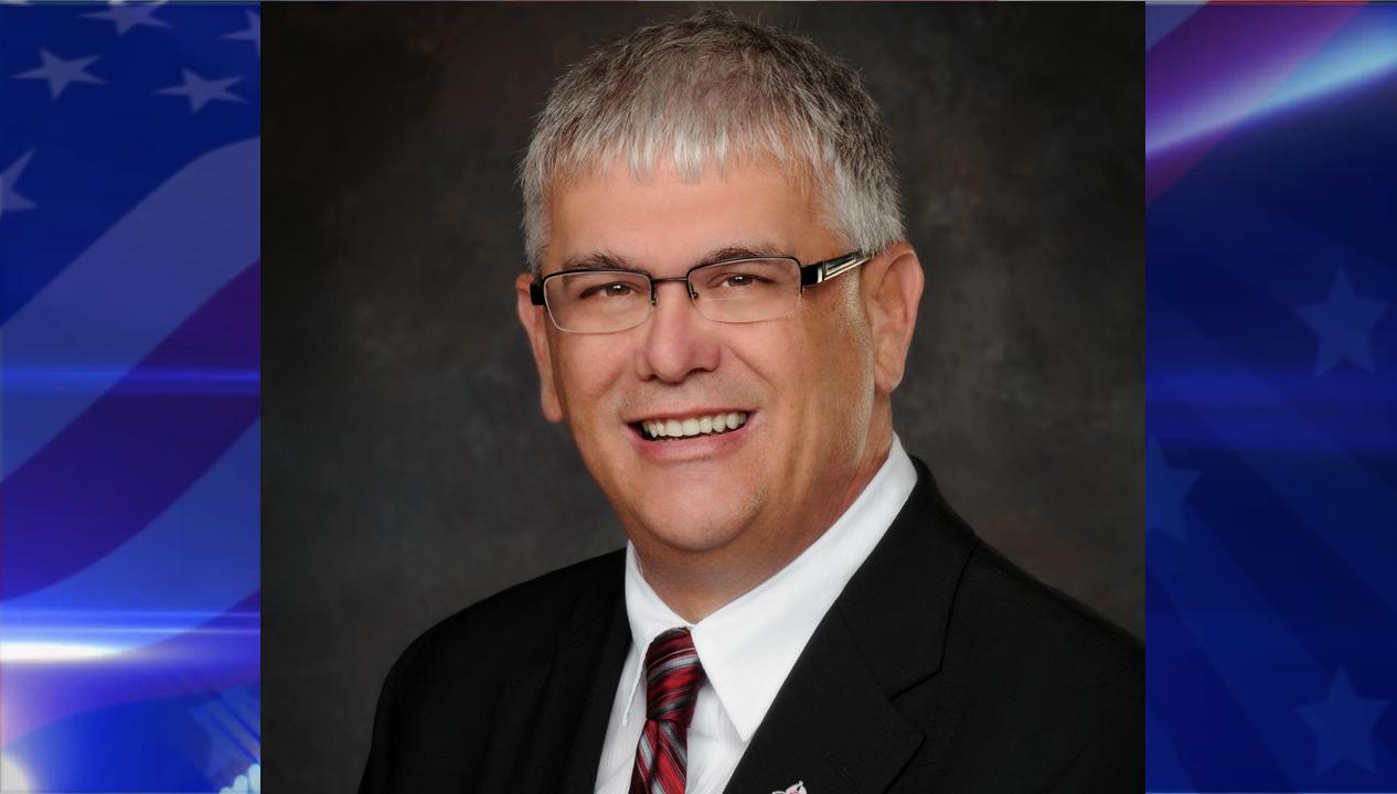 BREAKING: Denny Spinner to Resign as Mayor of Huntingburg