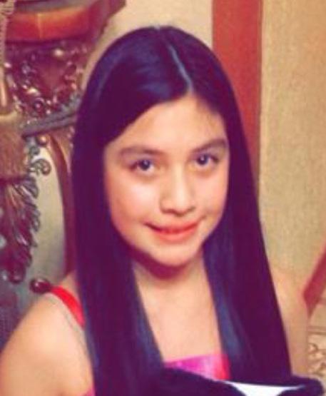 Melisa Estrella Calvillo, 16, of Huntingburg