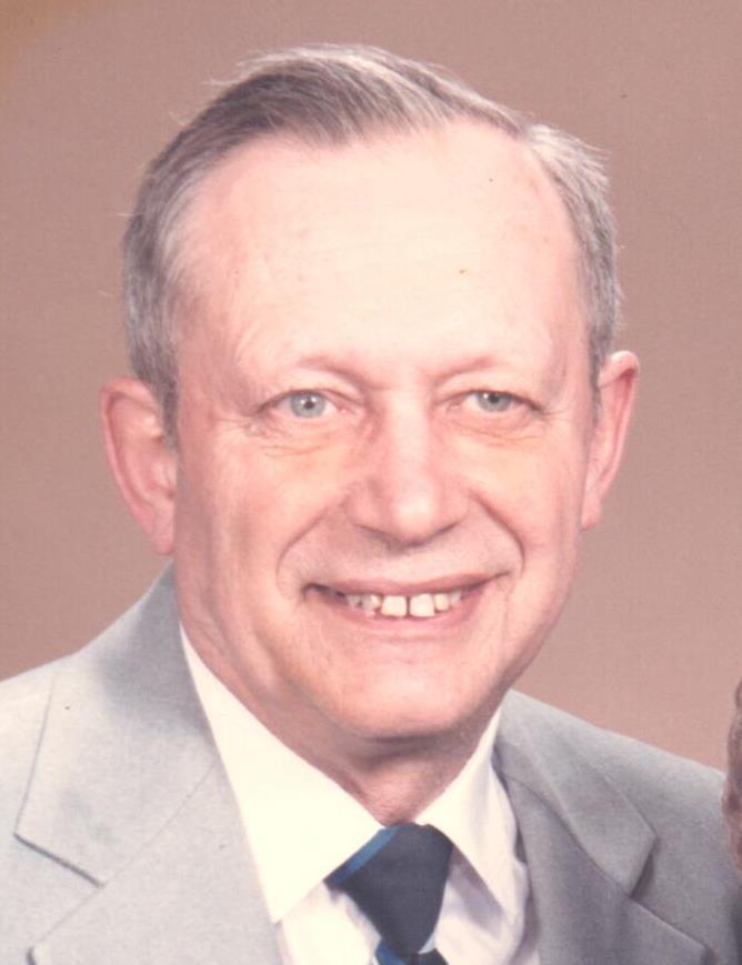Lawrence P. Metz, age 92 of Celestine