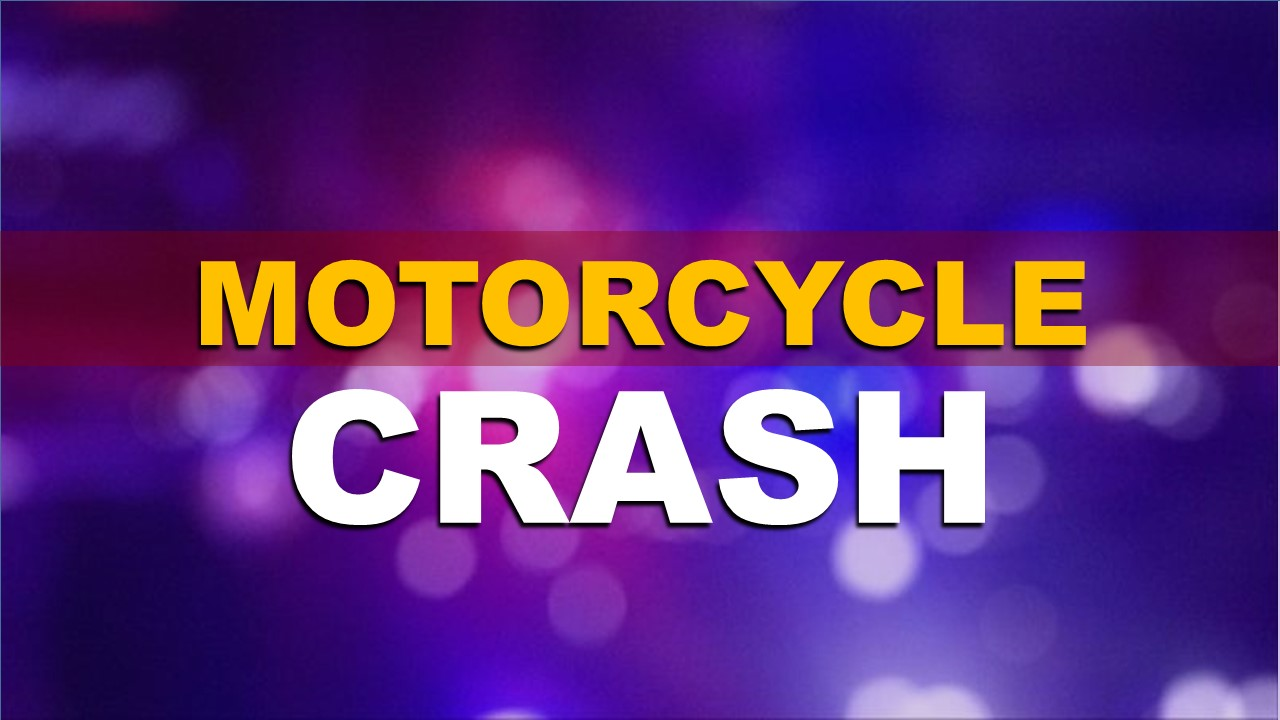 Man Airlifted to Hospital Following Sunday Motorcycle Crash Near Celestine