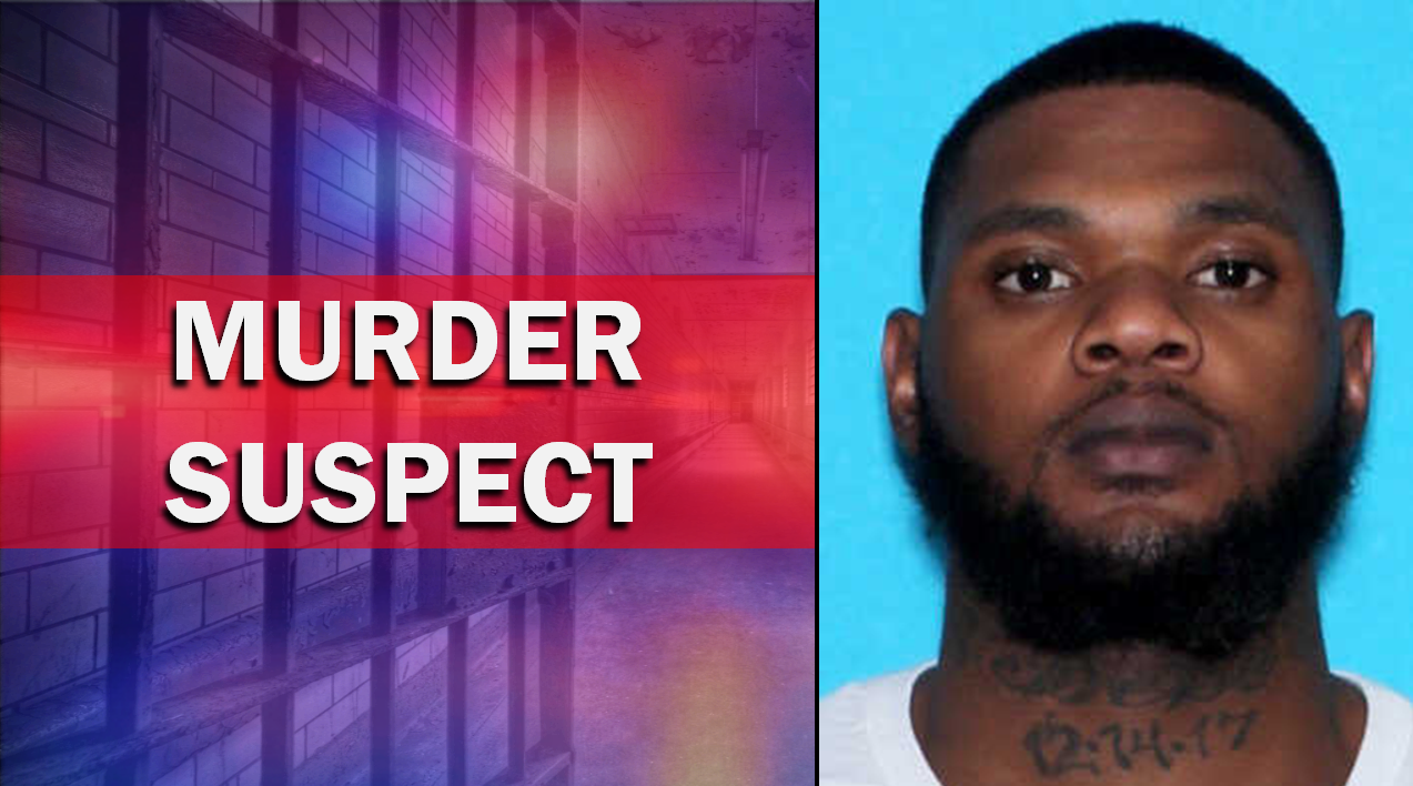 ALERT:  ISP Asking Our Region to Be on the Lookout For Murder Suspect