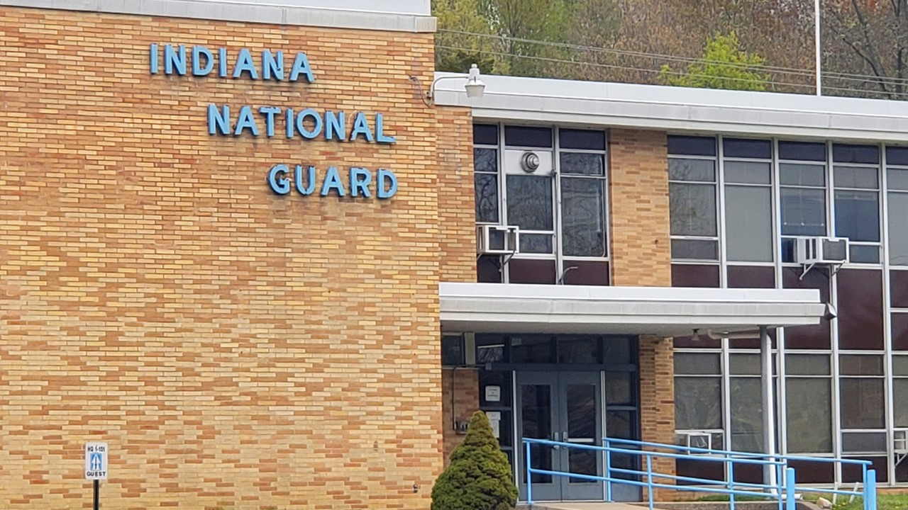Dubois County to See Increase in COVID-19 Testing When Site Opens at Jasper's National Guard Armory