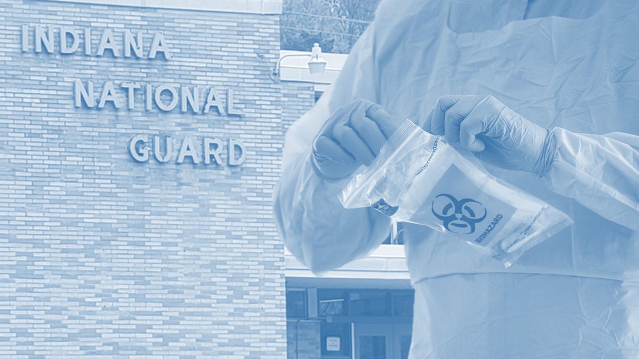 Dubois Co. Health Dept. Releases New Info. on Jasper Testing Site Opening Wednesday