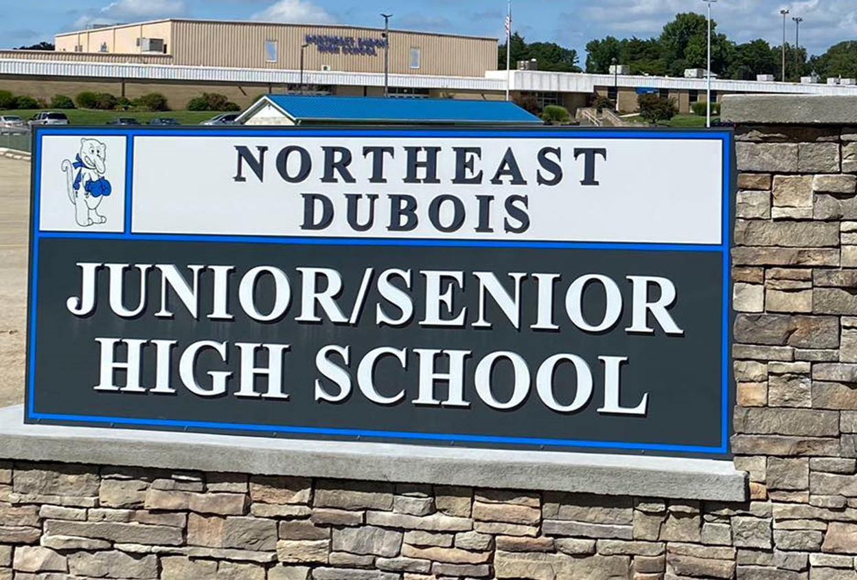 Many N.E. Dubois Students to Move to Hybrid Learning Next Week Due to Pandemic