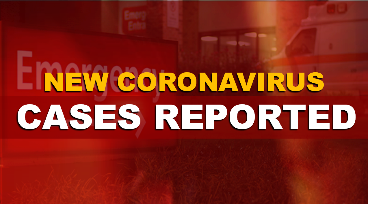 BREAKING:  Health Officials Confirm New Coronavirus Cases in Indiana Bringing Total to Six