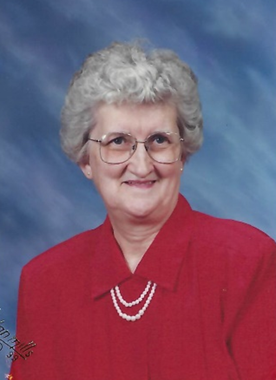 Therese L. Ernst, 87 of Ferdinand