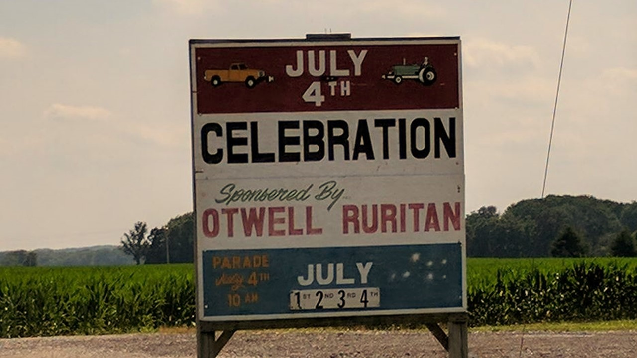 JUST IN: Most of Otwell's 4th of July Festivities Will be Cancelled This Year Due to COVID-19