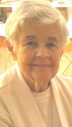 "Patricia Ann ""Pat"" Meyer, 88 of Jasper"