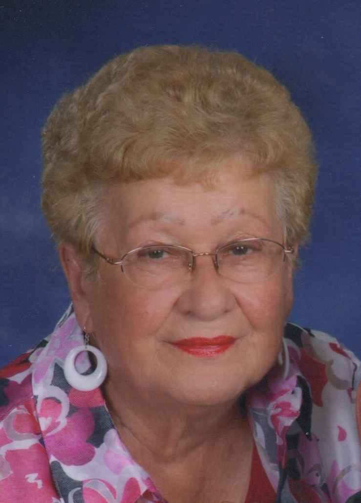 Robertyne (Bobbie) Agee 86, of Dale