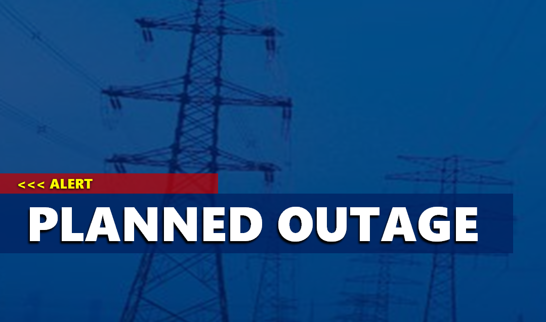 JUST IN:  Dubois R.E.C. Announces Planned Power Outage For Portions of the County Friday Morning