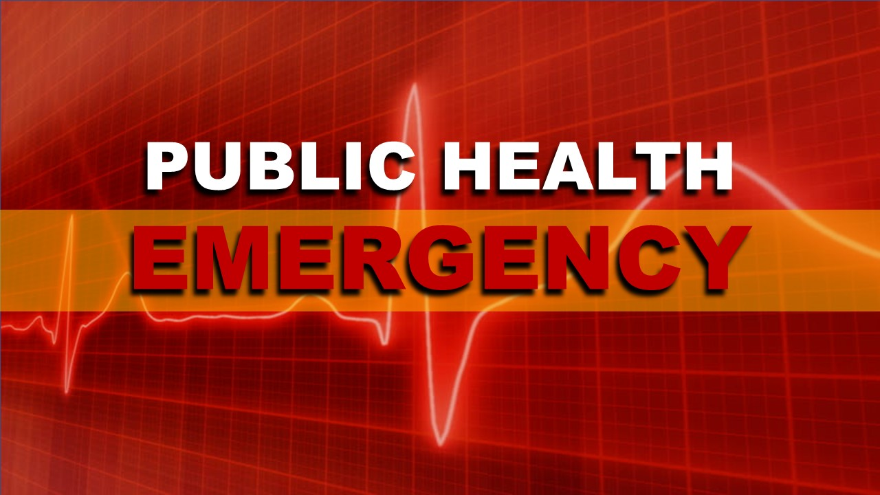 Indiana Governor Declares Public Health Emergency After Coronavirus Case Reported
