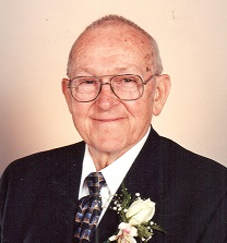 Raymond L. Beck, age 93, of Jasper