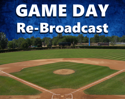 Hear It Again: Forest Park Baseball vs Heritage Hills 5/11/19