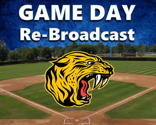 Hear It Again: Jasper Baseball vs Mt Vernon 5/7/19