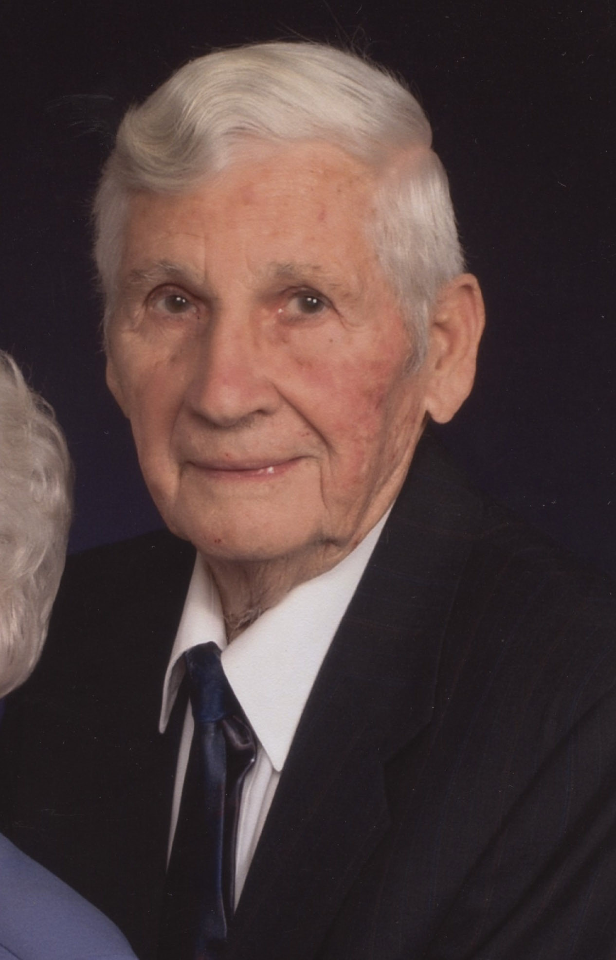 "Robert ""Bob"" Phillipy, age 98, of Jasper"