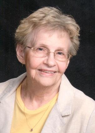 Romona  C. Lindauer, age 91, of Eckerty, Indiana, formerly of Jasper