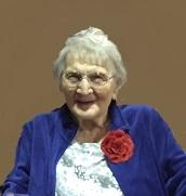 Rosetta C. Hasenour, age 90, of Jasper