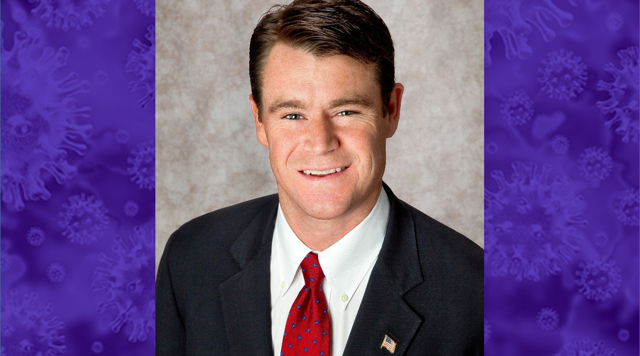 Indiana's U.S. Senator Todd Young Quarantined After Being Exposed to Staffer With COVID-19