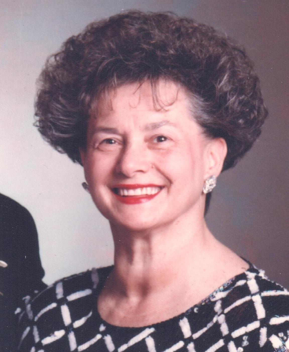 Shirley A. Ballenger, age 83 of Jasper