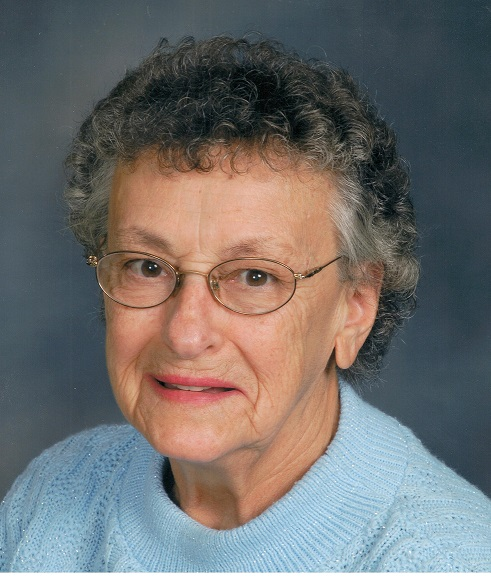 Shirley Amelia Street, age 84 of Haysville