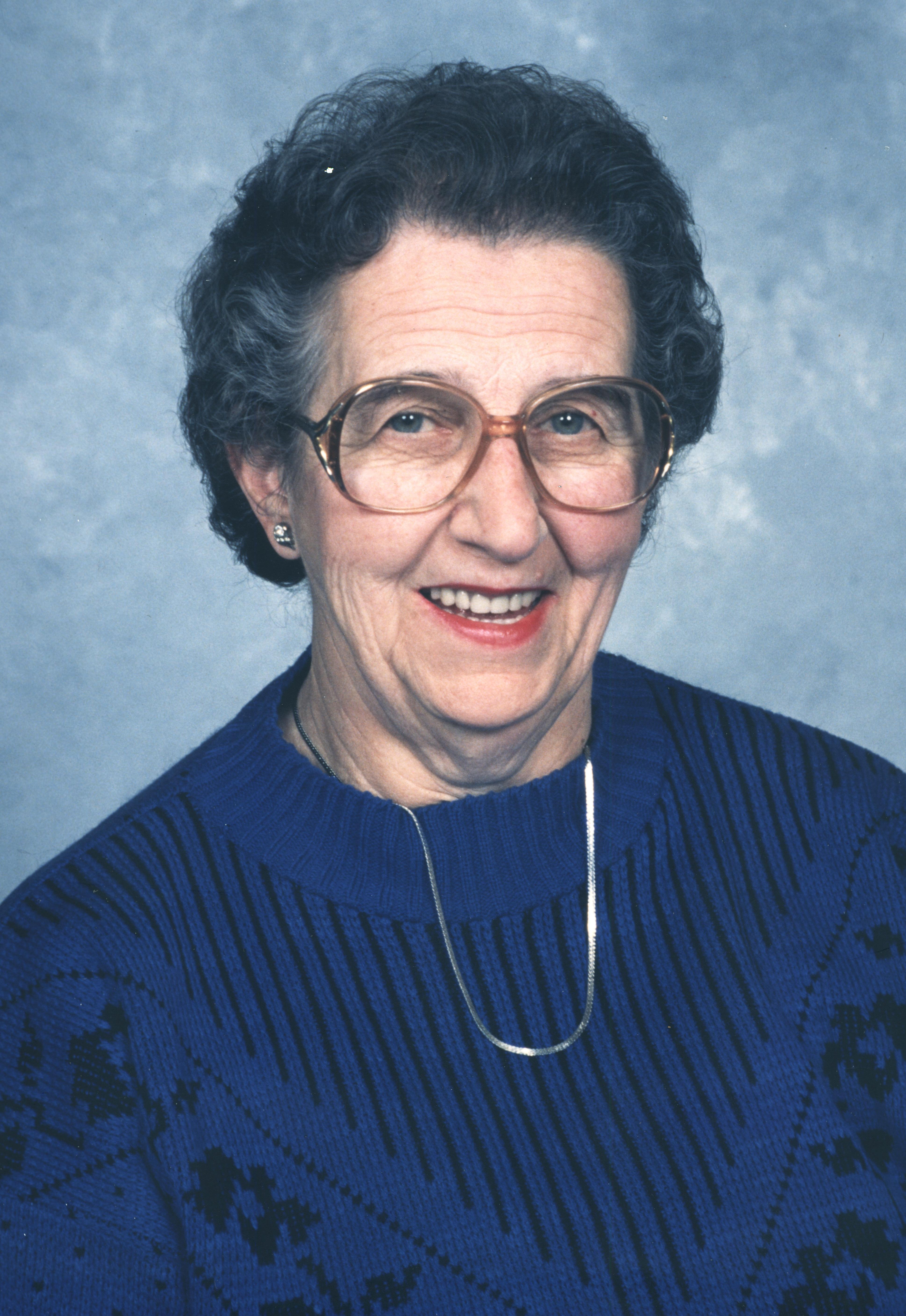 Jerrie Marta Simpson 90, of Dale