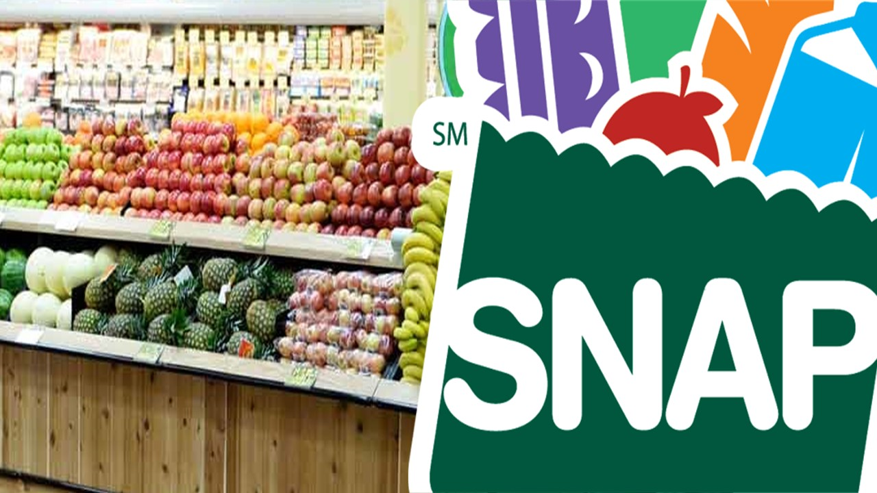 Hoosiers That Rely on SNAP Will Get an Increase in Benefits Beginning This Weekend