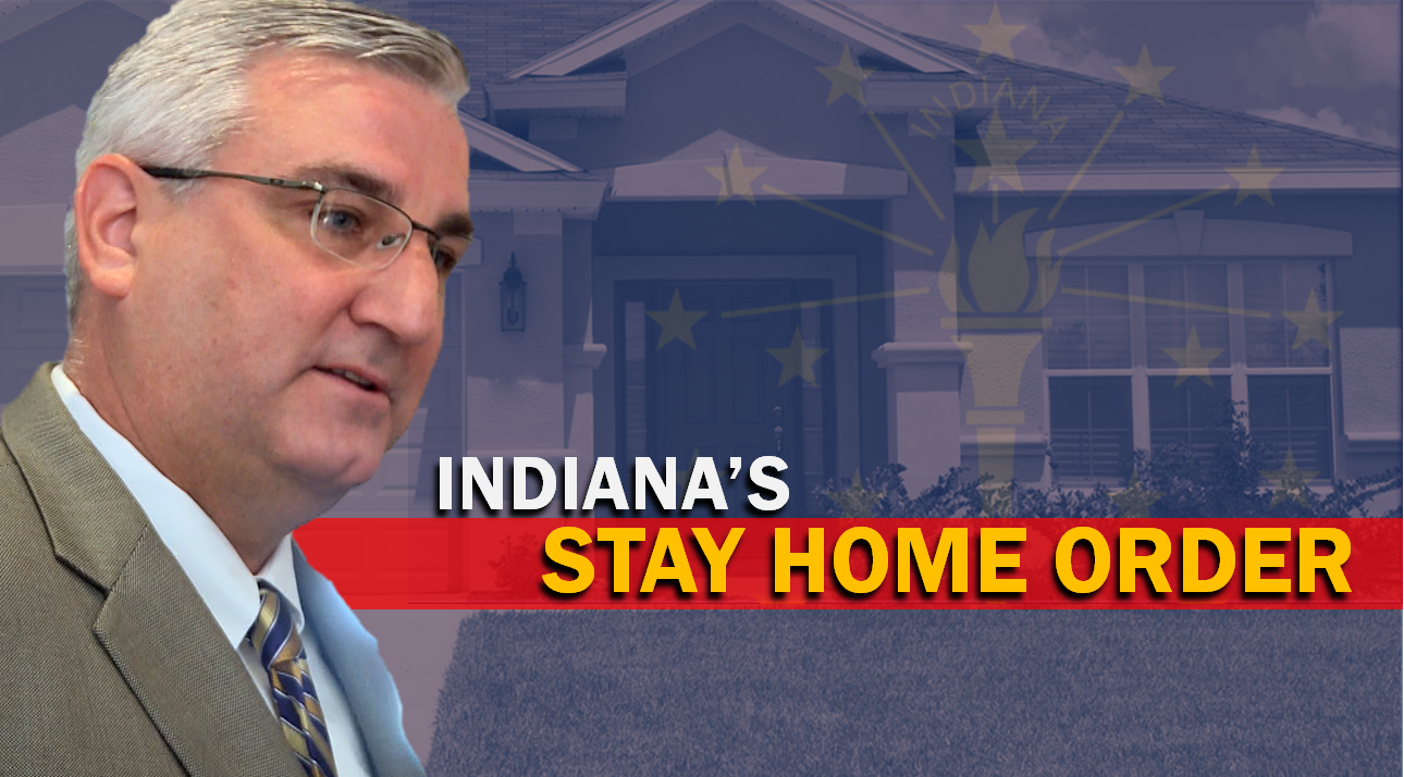 BREAKING:  Governor Extends