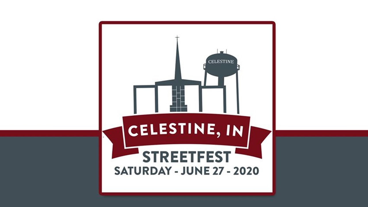 COVID-19 Restrictions Force Organizers to Cancel 2020 Celestine Streetfest