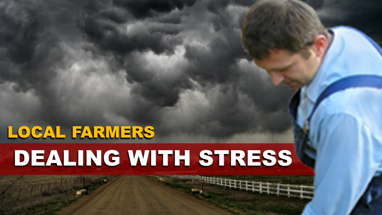 Purdue Extension Office to Host Program to Help Dubois County Farmers Cope With Stress