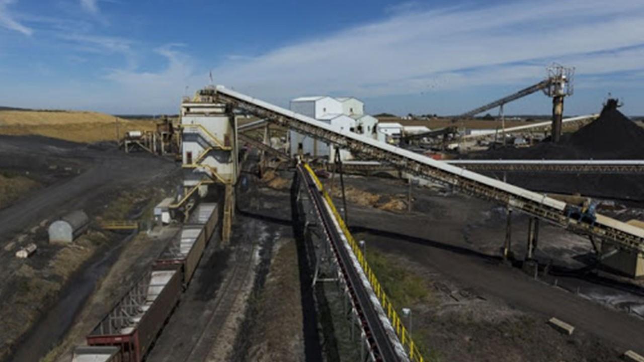 Sunrise Coal Mine in Carlisle to Close For Good Citing