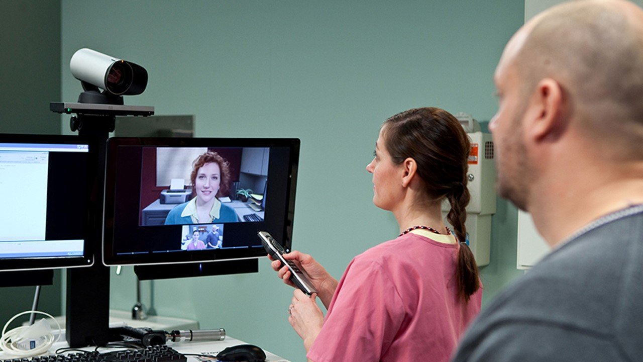 TeleHealth Services Increasing as COVID-19 Continues to Spread