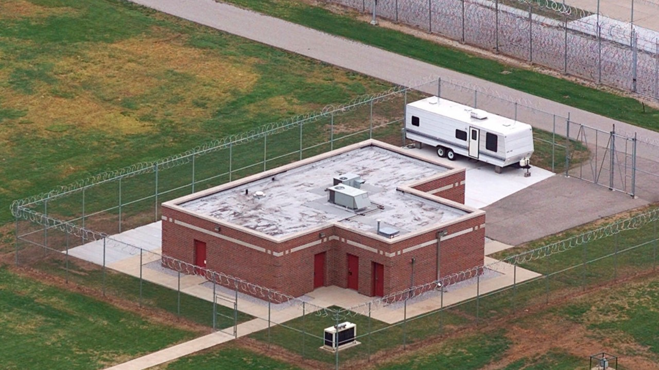 High Court Rules Second Federal Execution Can Go Forward in Terre Haute