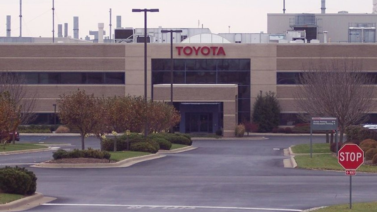 Toyota Employee in Princeton Tests Positive for COVID-19