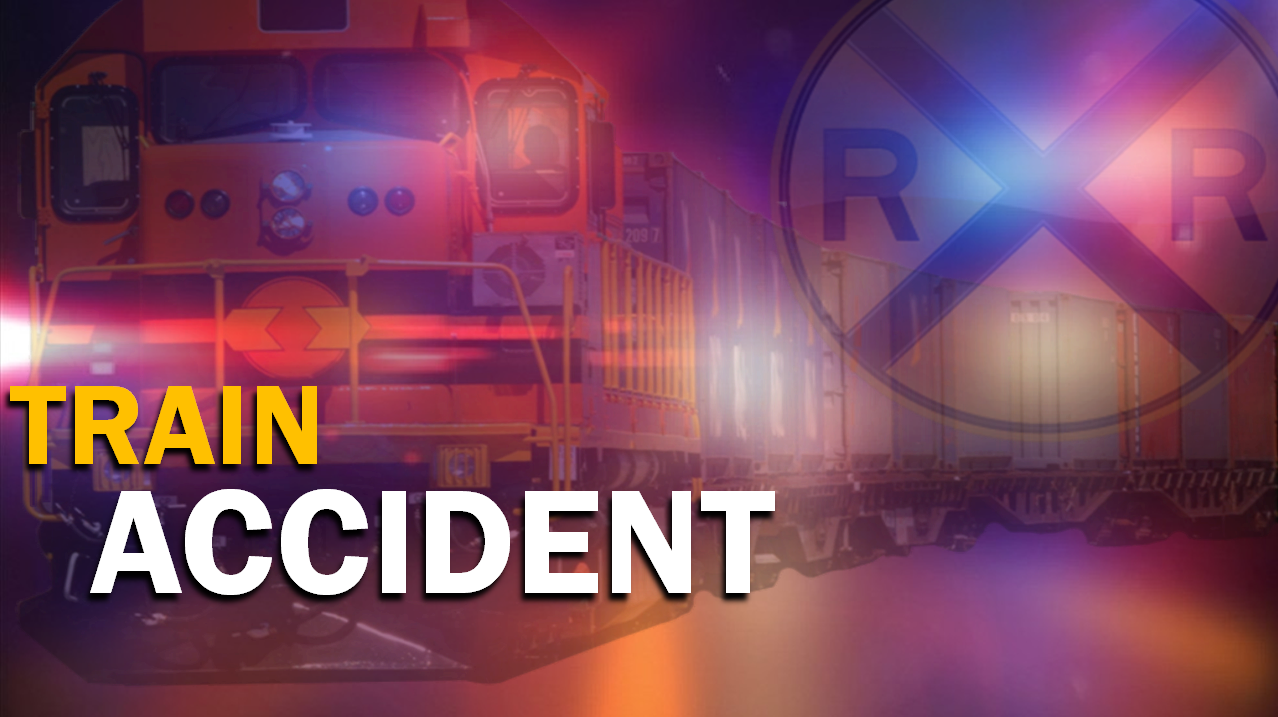 SR 64 in Huntingburg is Back Open After Train Hits Vehicle, No Injuries Reported
