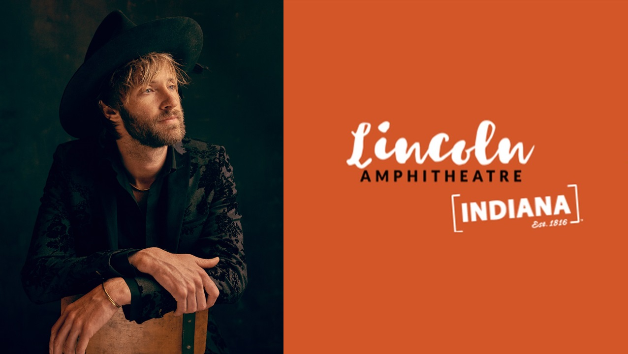Lincoln Amphitheatre Adds Third Amp Unplugged Show Featuring Former American Idol Top 10 Finalist