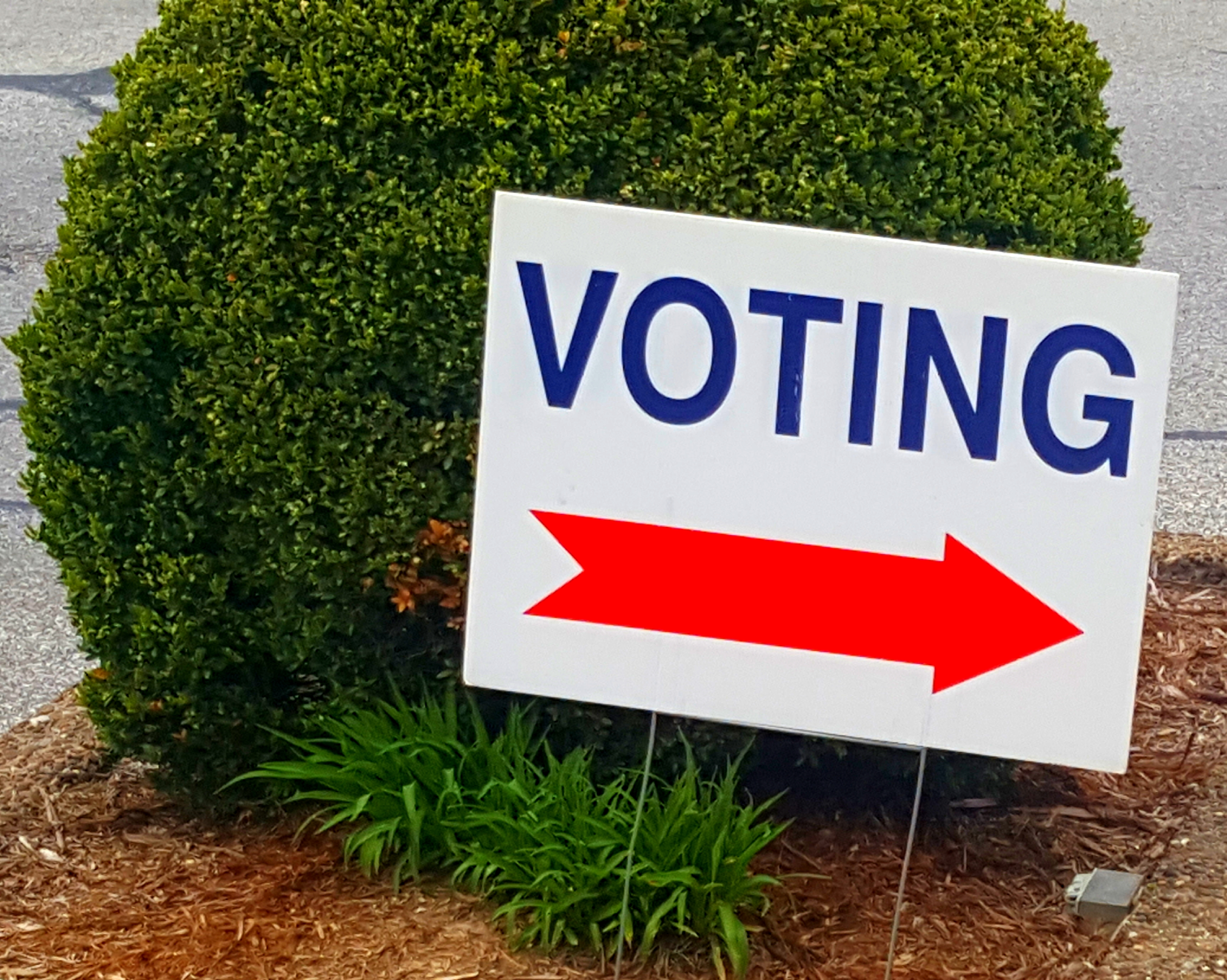 UPDATE: Over 8,000 Dubois County Voters Have Cast Early Ballots so Far