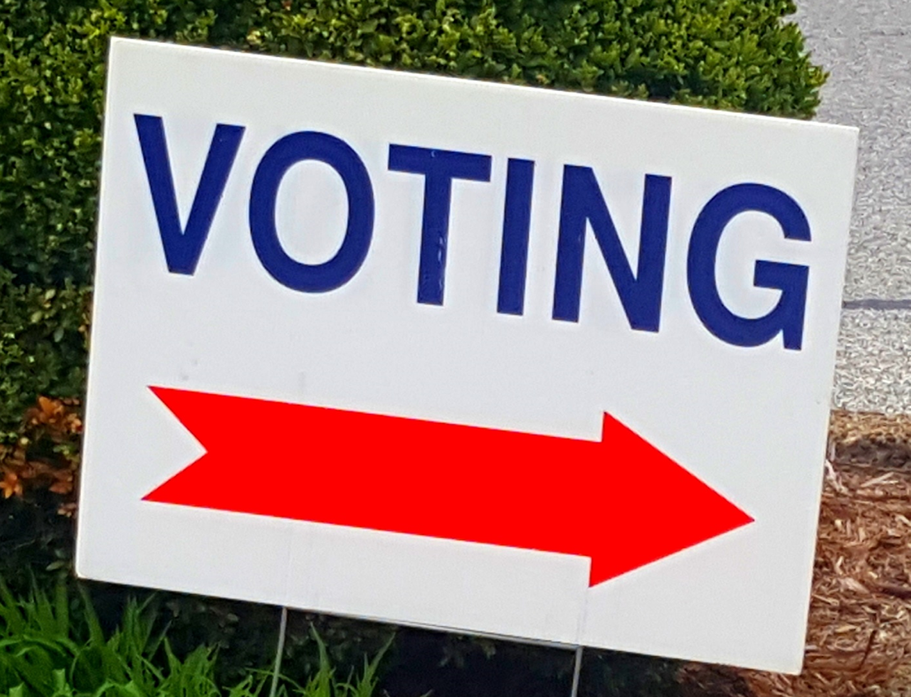 Polls Opened in Dubois County at 6 a.m.