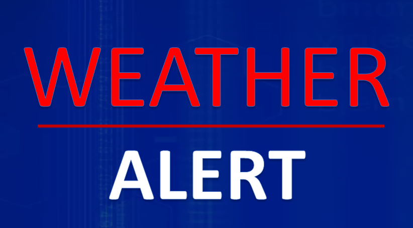 Flash Flood Watch in Effect For Portions of the Area, 2-4+ Inches of Rain Could Fall