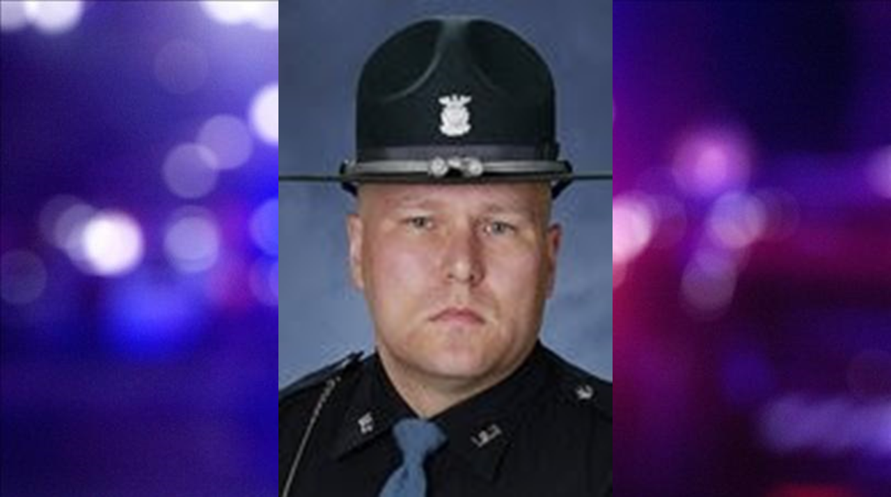 Jasper Native Promoted to Rank of Sergeant of the ISP Jasper Post