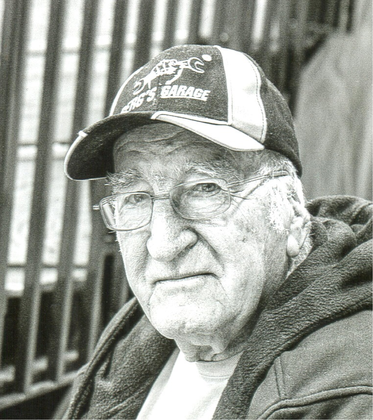 Wm. Russel Heitz, age 90 of St. Anthony