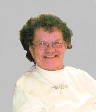 Wilma Joan Satterfield, age 89, of Velpen