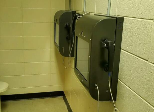 Dubois County Jail Implements Video Visitation