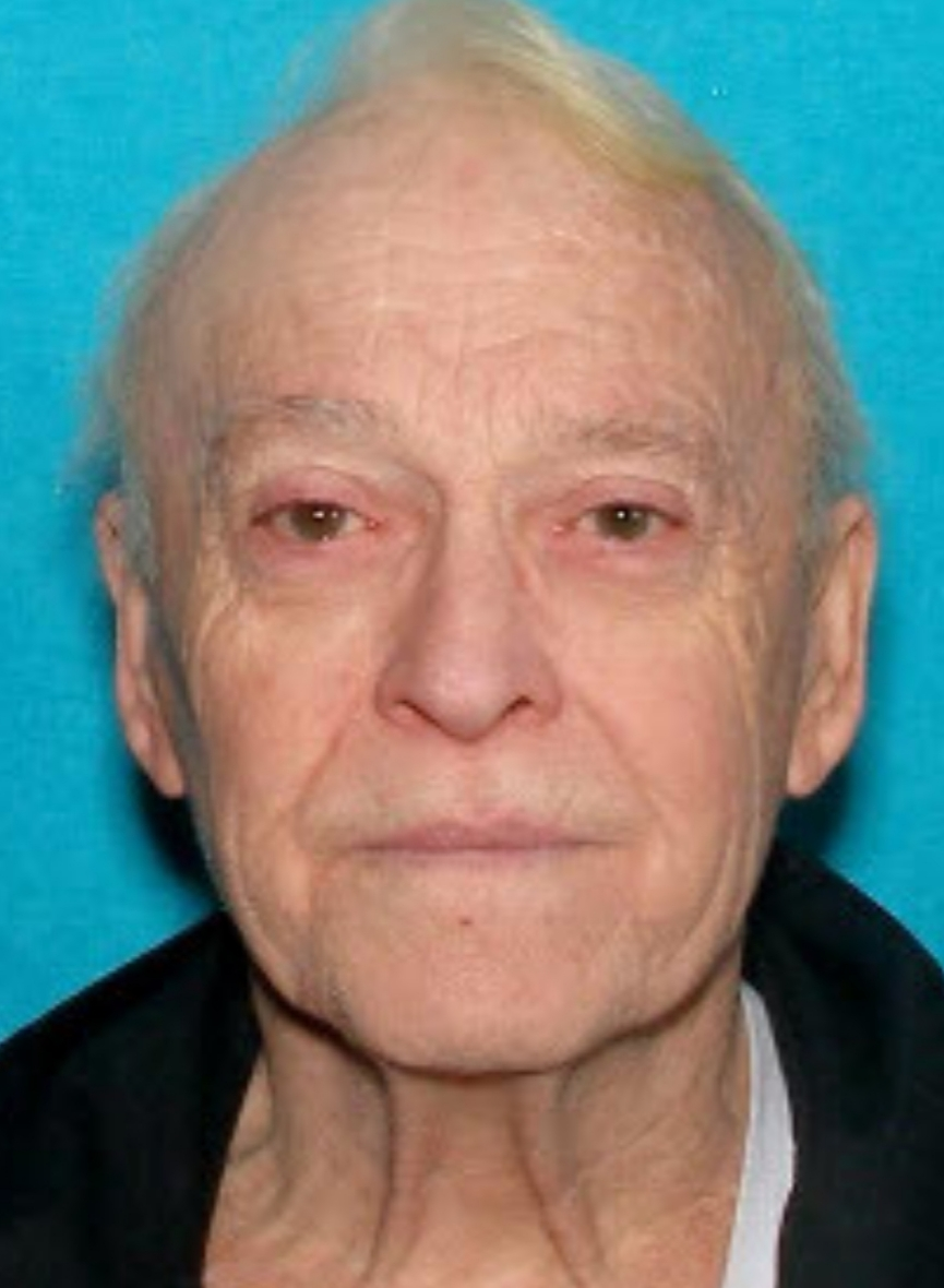 ALERT -- LOCAL SILVER ALERT Issued For Area Man