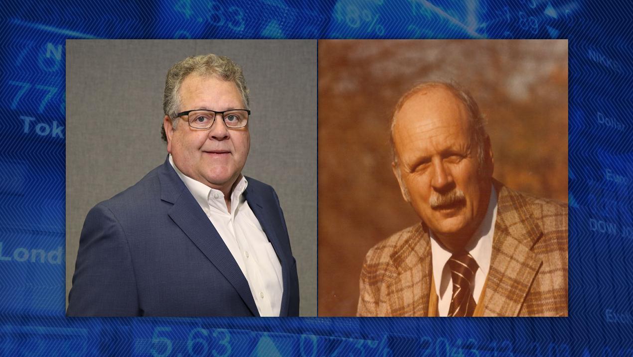Bawel, Menke Sr. Named 2019 Business Hall of Fame Laureates
