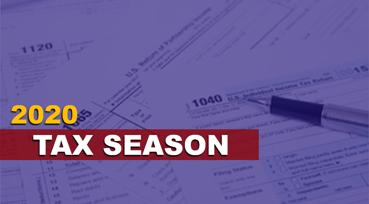 Indiana Dept. of Revenue Now Accepting Tax Filings For 2020 Income Tax Season