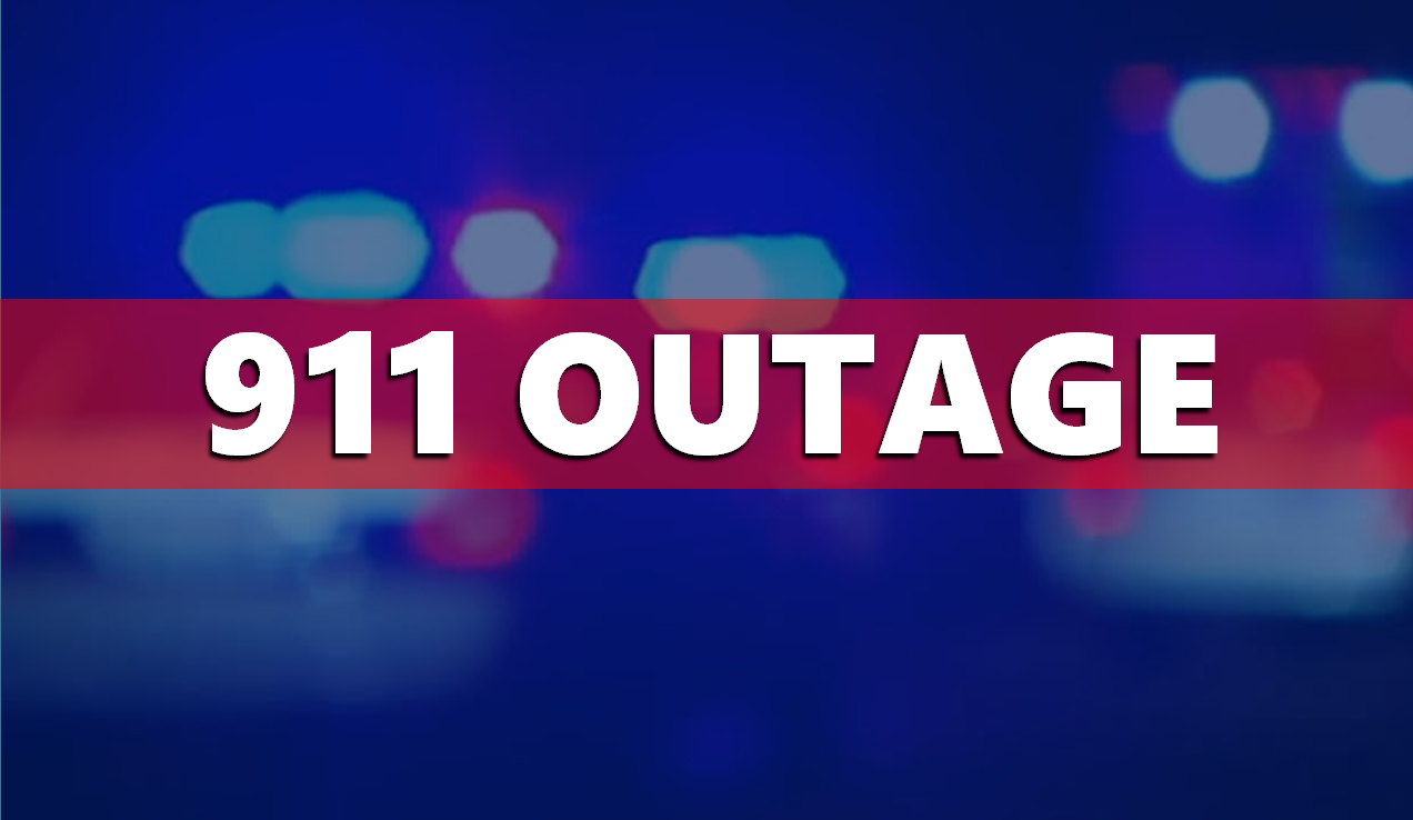 Dubois County 911 Is Working Again Following Brief Outage Wednesday Afternoon